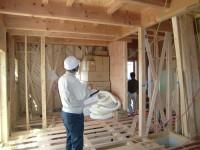 住宅瑕疵担保責任保険の第二回現場審査
