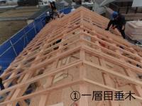 屋根工事(1)