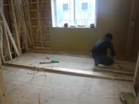 室内造作工事