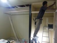 和室造作工事
